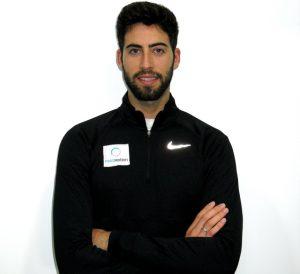 Eduardo Perez entrenador personal footmotion